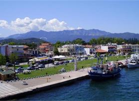Керамтоти - града
